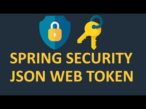 Spring Security with JSON Web Token and Refresh Token