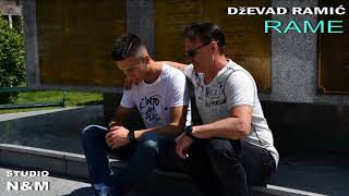 DŽEVAD RAMIĆ RAME - SUZE DJEČAKA    2018