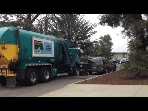 Los Angeles Bureau Of Sanitation #36153