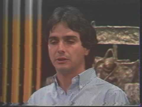 Interview Nelson Piquet 1981