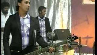 sinhala song WARE SULAGA  live at ITALY-Milan 2010 dilukshi marasinghe   part 20