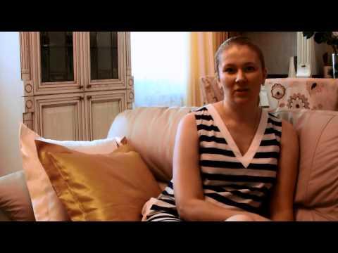 видеоотзыв о фирме Домашний текстиль