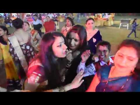 dhol jageero da wedding dance360p