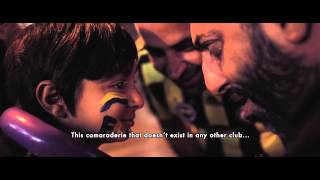 Istanbul United - Official Trailer