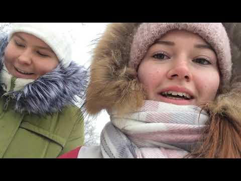 поездка в Оренбург/ влог 5/ Rozalina Agisheva