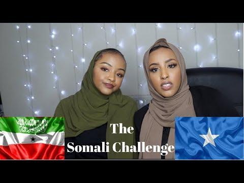 SOMALI CHALLENGE thumbnail