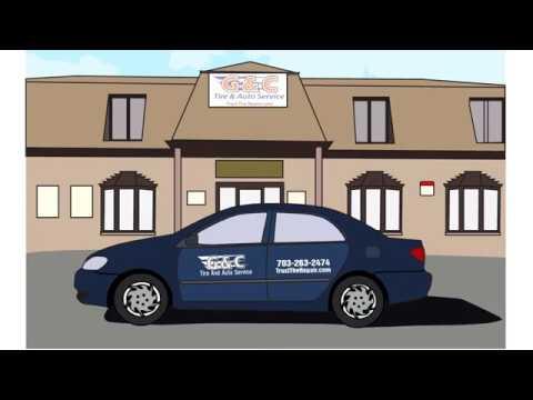 G&C's Free Loaner Car Service