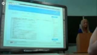 Применение ресурсов дистанционного образования на платформе  Moodle.Herzen.spb.ru при обучении студе