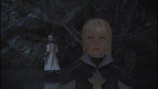 Final Fantasy XIV : Akoman (Boss Fight)
