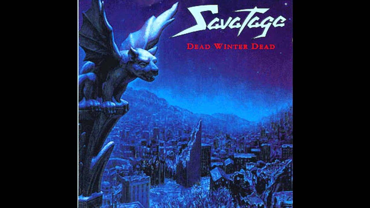 Savatage - Christmas Eve (Sarajevo 12/24) - YouTube