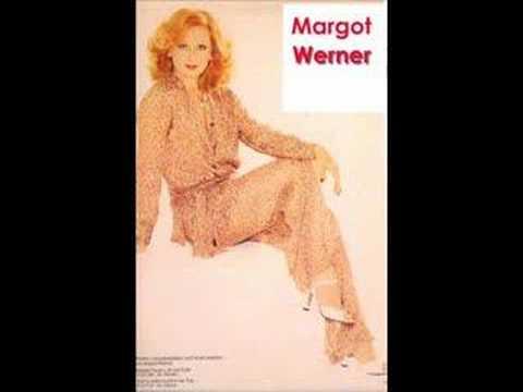 Margot Werner  Ich möchte schlank sein wie vom Wind verweht