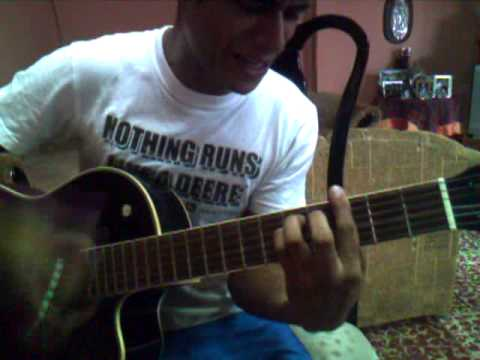 careless whisper easy chords