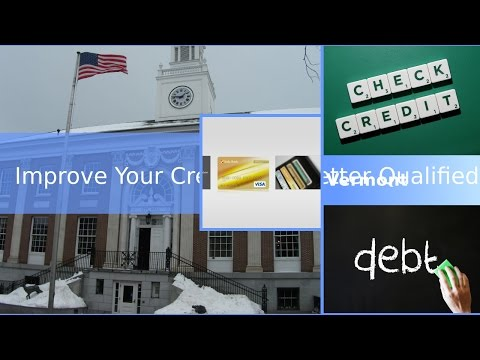 Find out about|Credit Experts|Vermont|Repair Your Credit with BQ