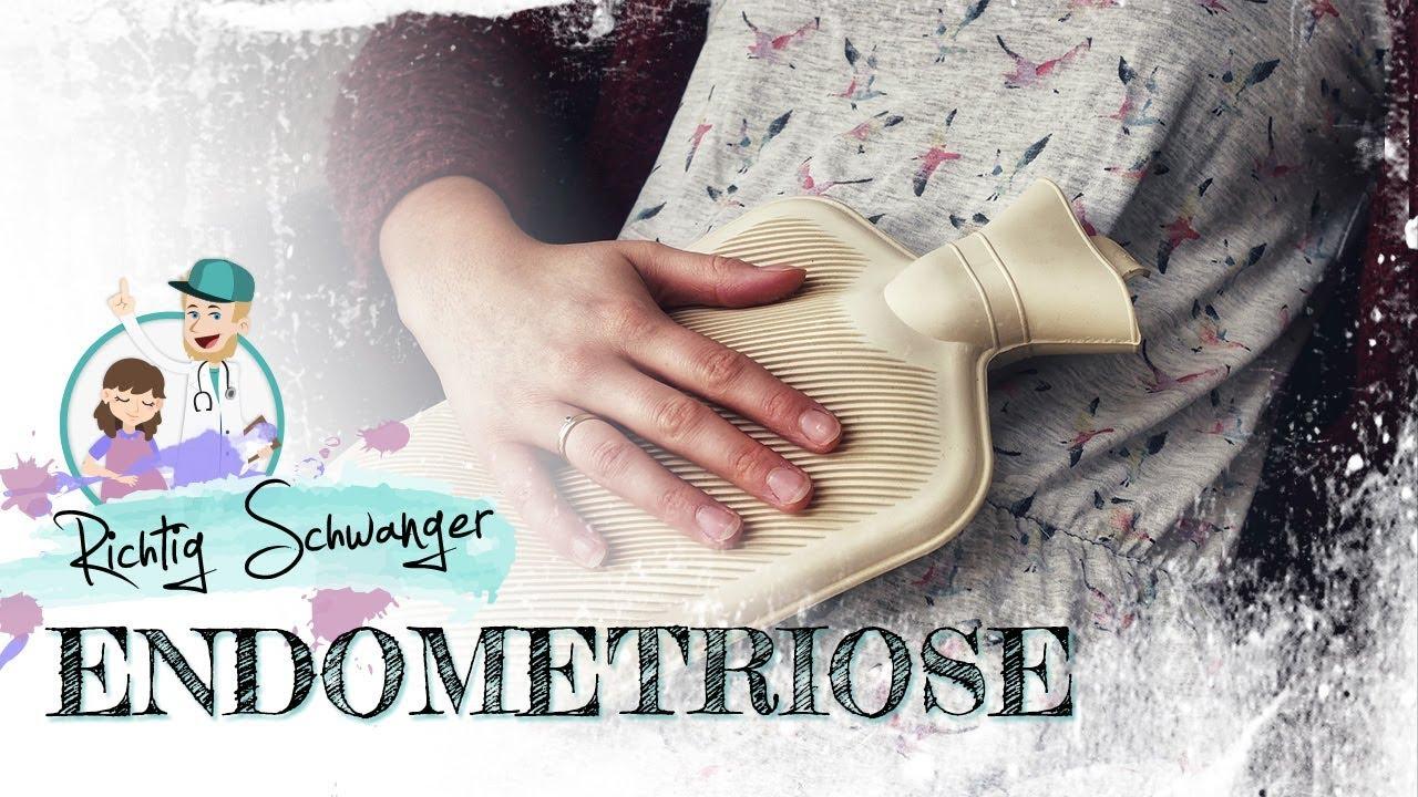 Endometriose Youtube