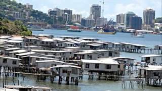 Port Moresby, Papua New Guinea, 2017 - Stafaband