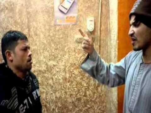 مقطع كوميدي من فيلم كتكوت Dubsmash Egypt