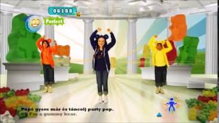 Video Just Dance Kids 2 I Am A Gummy Bear download MP3, 3GP, MP4, WEBM, AVI, FLV Desember 2017