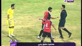 فيديو.. طارق يحيى: فكّرت في اعتزال التدريب فهذه ليست كرة قدم ·
