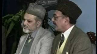 The Need for Four Witnesses in Islam (Urdu)