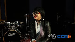 California College of Music Student Spotlight: Meg Alpajora (Associate Degree, Voice)