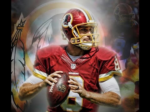 Kirk Cousins Underrated (Quest to the Division Title).