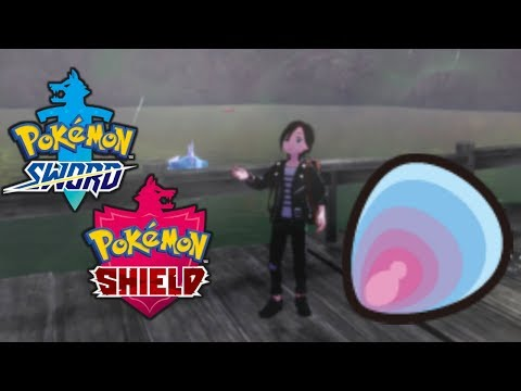 Prism Scale SECOND Location | Pokémon Sword And Shield