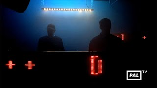 Adana Twins live at [PAL]