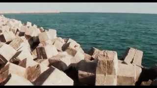 БОЛГАРИЯ: Забыли наживку... рыбалка в Балчике... Bulgaria(Смотрите всё путешествие на моем блоге http://anzor.tv/ Мои видео путешествия по миру http://anzortv.com/ Канал LIVE FREE https://www...., 2012-07-16T10:27:36.000Z)