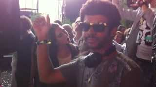 Jamie Jones - Hungry for the power @ Miller party Moscow 4