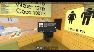 Finding All badges On Kavras Roleplay(ROBLOX Kavra's Roleplay)
