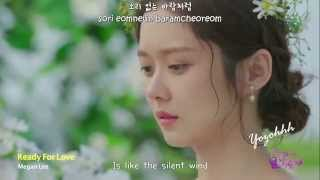 Download Megan Lee - Ready For Love MV (Fated To Love You OST)[ENGSUB + Romanization + Hangul]