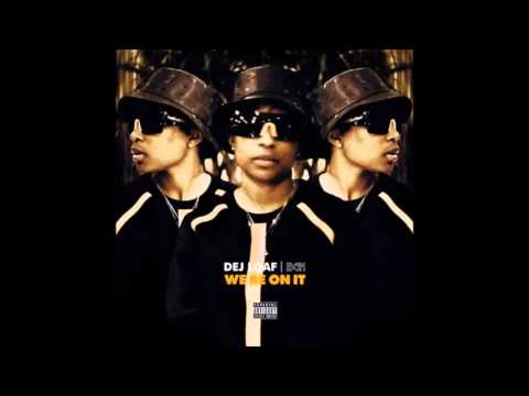 Dej Loaf - We Be On It Official Instrumental [ReProd. by Lil' T]