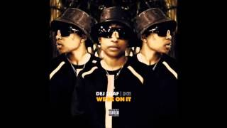 Dej Loaf - We Be On It Official Instrumental [ReProd. by Lil