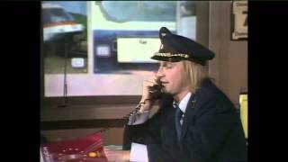 Die Otto-Show VI – Bundesbahnauskunft