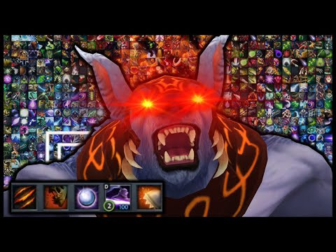 Dota 2 But Heroes Are Integers 1 - 60 from YouTube · Duration:  31 minutes 59 seconds