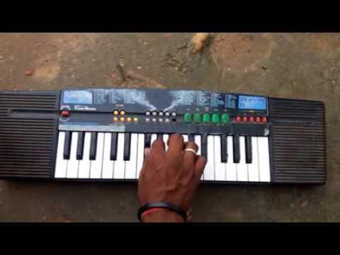 cg songsTURI KE BIHI GOL GOL piano casio songs