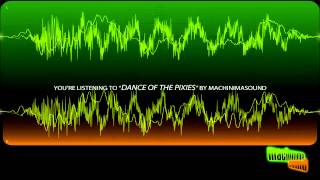 Dance of the Pixies (Royalty Free Music) [CC-BY] thumbnail