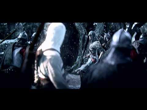 Assassin's Creed Revelations - Linkin Park - New Divide