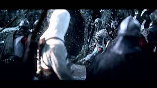 Assassin's Creed Revelations - Linkin Park - New Divide