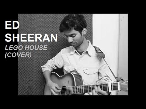Ed Sheeran - Lego House ( Acoustic Cover ) - YouTube