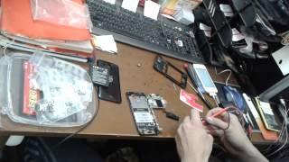 видео Ремонт смартфонов Prestigio в Киеве: ремонт телефонов Престижио