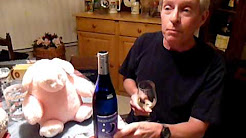 Wine Review 2006 Bridgeview Blue Moon Oregon Riesling