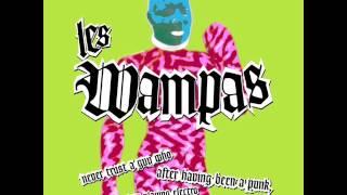 Les Wampas - Le Télégramme de Brest