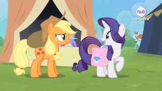 My Little Pony Friendship is Magic Season 4 Episode 22 Trade Ya Preview via MLPFacebook