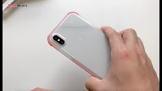Incipio Reprieve [Sport] Protective Case for iPhone Xs and iPhone X