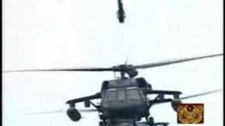 US Army Video - Apache Helicopter (ACDC - Thunderstruck)