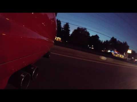 E46 M3 Megan Racing Exhaust
