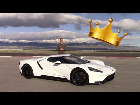 Here's Why Doug DeMuro is the KING Of Car Reviews...