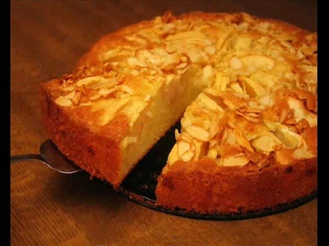 Apple Cake Pantip
