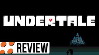 Undertale for PC Video Review